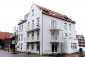nieuwbouw appartementen klasssieke stijl