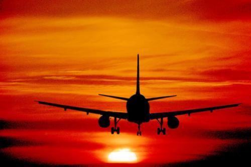 Vliegtuig 001
