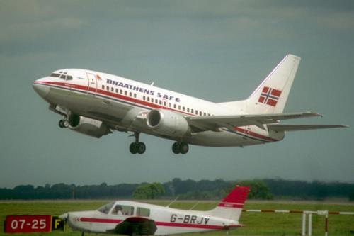Vliegtuig 002