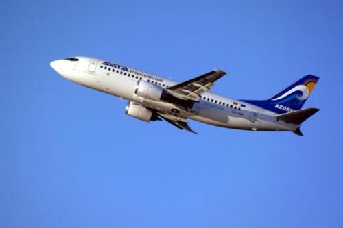 Vliegtuig 005