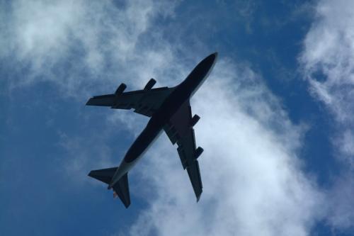Vliegtuig 006